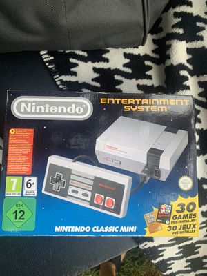 Nintendo entertainment system for Sale in Mechanicsburg, PA
