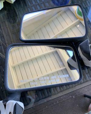 Jeep mirrors for Sale in La Verne, CA