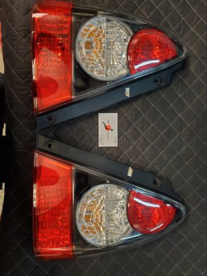 JDM 2003-2008 Subaru Forester STI Kouki tailights. Tail fits X, XT, SG5 and SG9. **Prices in description.** for Sale in Alafaya, FL