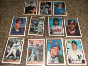 Signed Baseball Cards for Sale in Macungie, PA