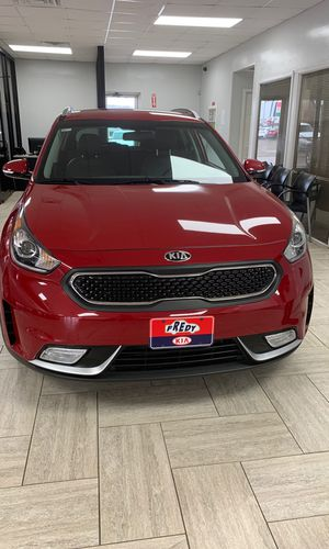 2017 Kia Niro EX Crossover for Sale in Pearland, TX