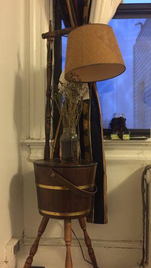 Vintage lamp for Sale in Washington, DC