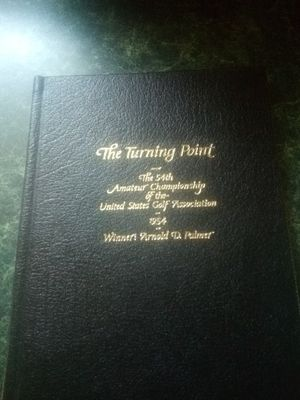 The turning point book for Sale in Irving, NY