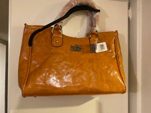 Coach purse medium sized brand brand new never been used for Sale in Murrieta, CA