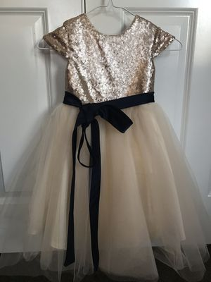 Flower girl dress for Sale in Salinas, CA