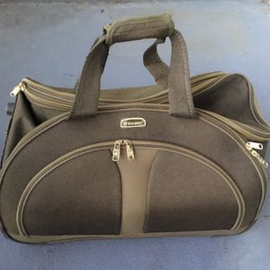 Duffle Bag with Trolley - 21 Inches for Sale in Bellevue, WA