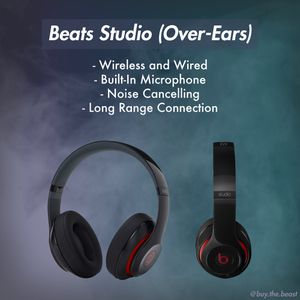 Beats Studio for Sale in Cary, NC