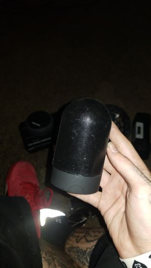 Bluetooth speaker for Sale in Peoria, AZ