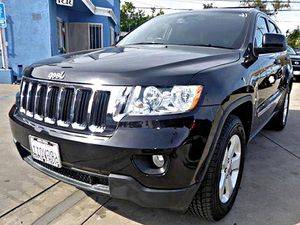 2011 Jeep Grand CherokeeLaredo 4WD for Sale in South Gate, CA