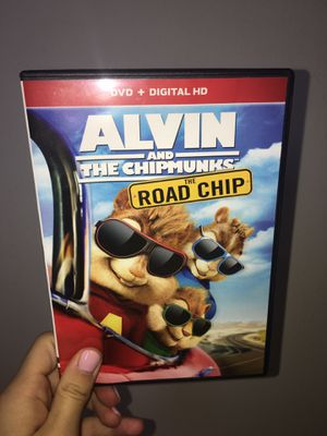 Alvin and the Chipmunks for Sale in Strongsville, OH