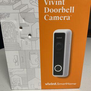 Vivint Doorbell Camera for Sale in Phoenix, AZ