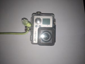 GoPro 3+ Black + floaty pack for Sale in Barnegat Township, NJ