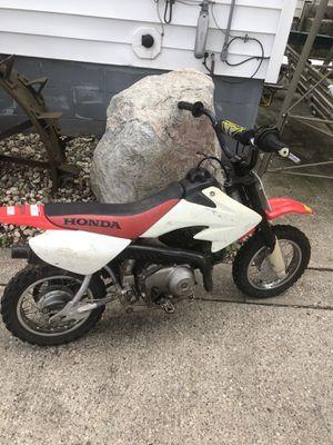 honda 50cc dirtbike for Sale in Grandville, MI