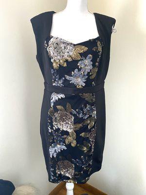 Asos curve sequin dress for Sale in Lodi, NJ
