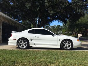 1997 Mustang Cobra Roush Stage 2 for Sale in Clearwater, FL