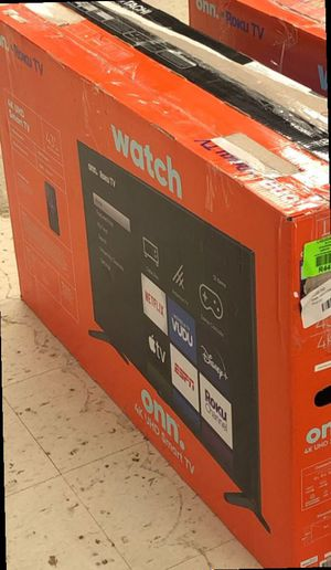 Onn smart tv 43 inch OT for Sale in Fullerton, CA