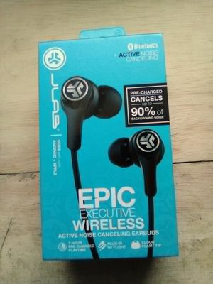 JLAB Epic Executive Wireless Earbuds for Sale in San Diego, CA