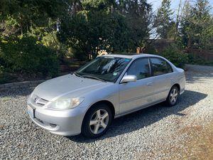 2004 Honda Civic Ex for Sale in Spanaway, WA
