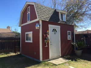 Tuff shed barn for Sale in Colton, CA