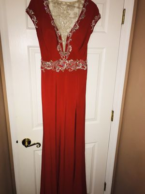 Beautiful Red Dress💃🌹 for Sale in Tucson, AZ