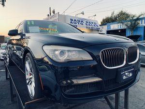2011 BMW 750Li for Sale in Whittier, CA