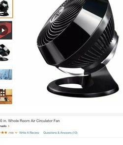 Vornado 660 Quality Room Fan (retails For $100) for Sale in Seattle,  WA