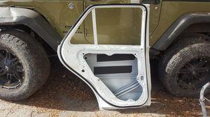 2017 GLE350 rear left Door for Sale in Austin, TX