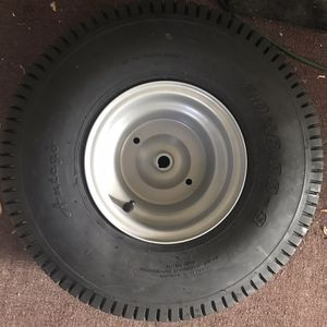 Brand New Mower/tractor Tire for Sale in Summerfield, FL