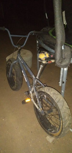 Fat tire mongoose bmx all terrain bike for Sale in Littleton, CO
