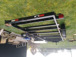 20 ft trailer for Sale in Tacoma, WA