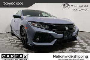 2019 Honda Civic Hatchback for Sale in Montclair, CA