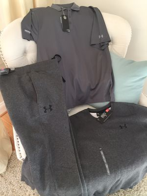 Brand New Under Armour for Sale in Bethesda, MD