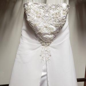Wedding Dress for Sale in Lantana, FL