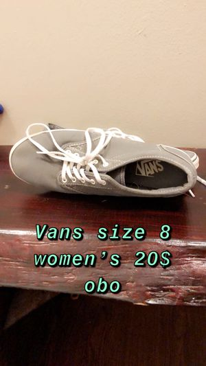 Vans for Sale in Fort Campbell, TN