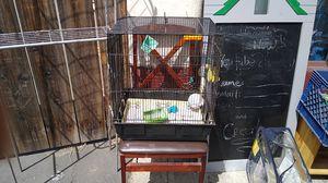 Bird cage for Sale in Hayward, CA