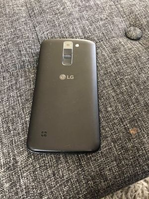 Phone lg for Sprint for Sale in Irvine, CA