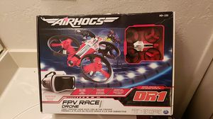 Air hogs fpv drone for Sale in Antioch, CA