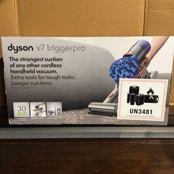 Dyson V7 Trigger Pro Vacuum for Sale in San Antonio,  TX