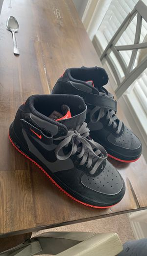 Nike Air Force shoes for Sale in Coppell, TX