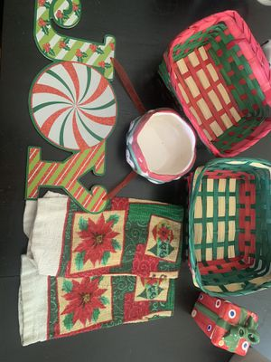 Christmas Bundle for Sale in West Covina, CA