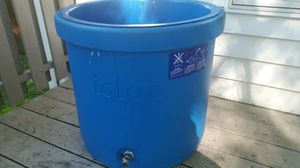 Igloo Insulated Keg / Beverage Cooler-$ 25 for Sale in Essex, MD