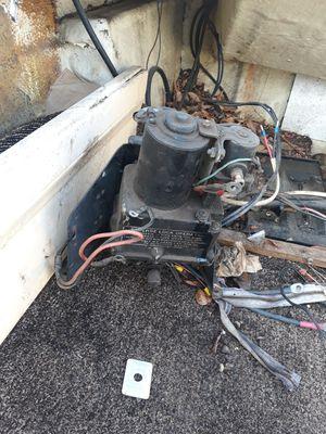 Outboard trim motor $40 for Sale in Hayward, CA
