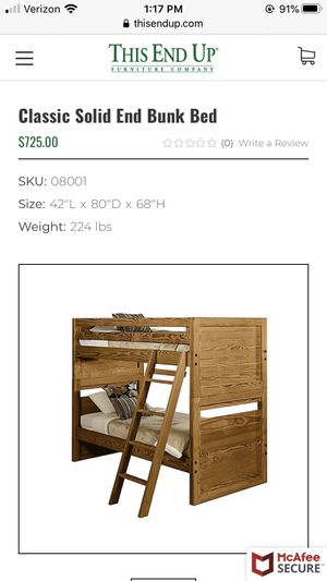 This End Up Bedroom Set for Sale in Casselberry, FL