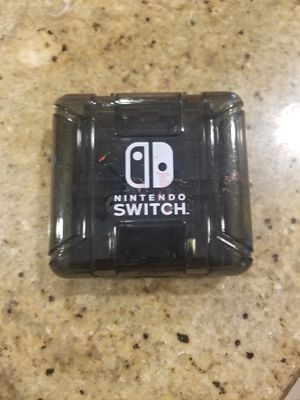 Nintendo switch games for Sale in Mesa, AZ