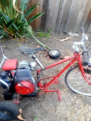 Motor bike* in West Oakland* pick up only for Sale in Oakland, CA