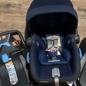 Uppababy Mesa Car seat for Sale in Whitman, MA