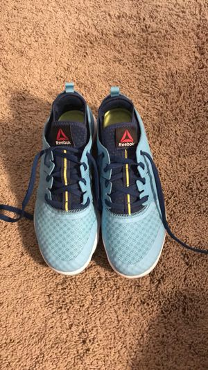Women's Reebok Running shoes size 8 for Sale in Tampa, FL