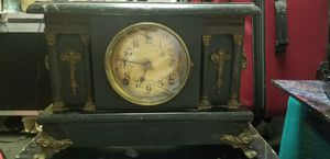 Sessions antique mantle clock for Sale in Addison, TX