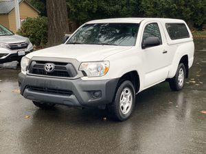 2012 Toyota Tacoma for Sale in Federal Way, WA