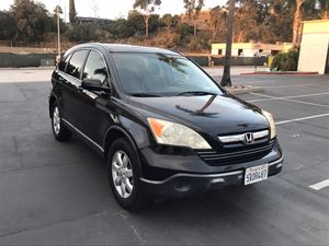 2007 Honda CRV for Sale in San Diego, CA